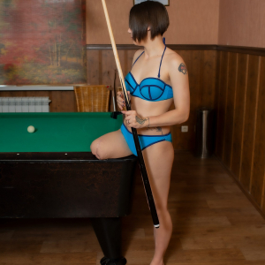Amputee Alice: Your Exciting Girl! Dreamgirl!